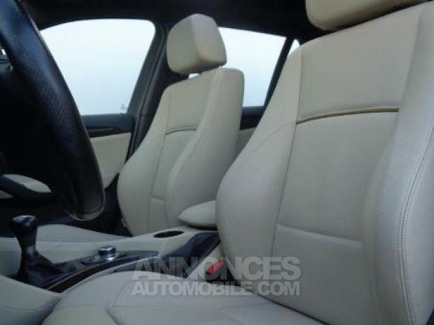 BMW X1 xDrive20d 177ch Luxe Saphirschwarz metallisee Occasion - 10