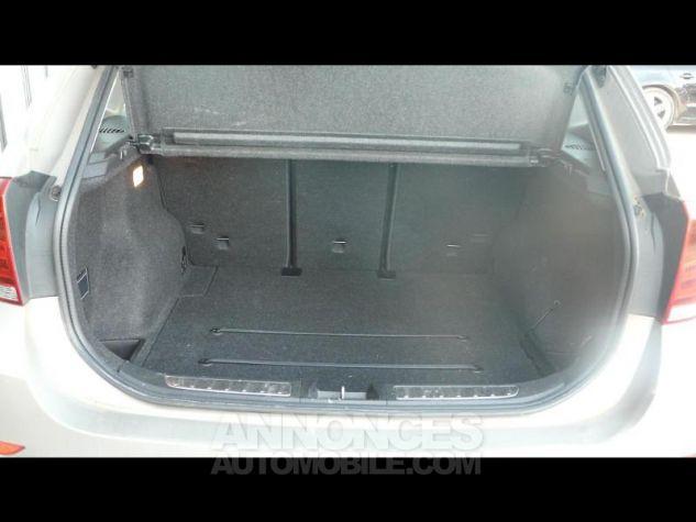 BMW X1 xDrive20d 184ch Lounge Plus Gris Occasion - 10