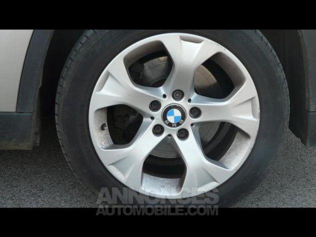 BMW X1 xDrive20d 184ch Lounge Plus Gris Occasion - 11