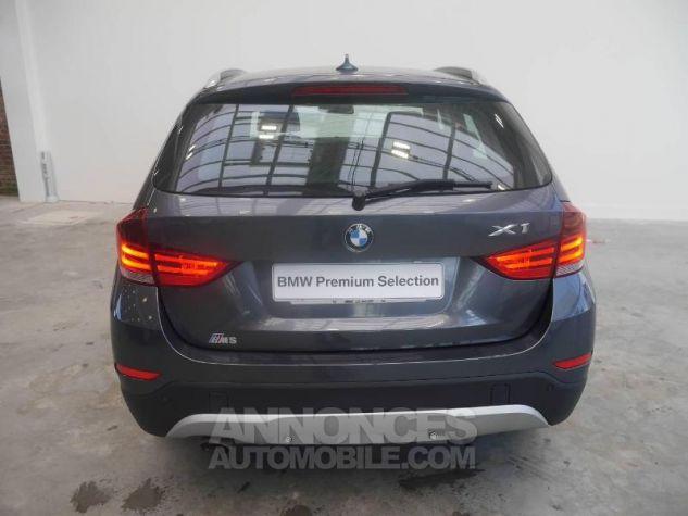 BMW X1 xDrive20dA 184ch xLine Mineralgrau Occasion - 9