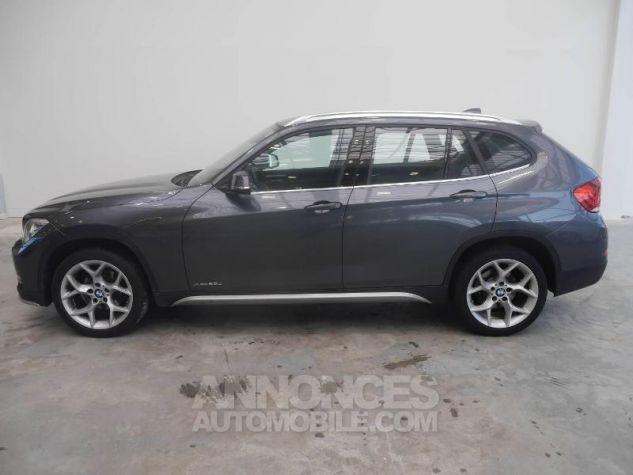 BMW X1 xDrive20dA 184ch xLine Mineralgrau Occasion - 10