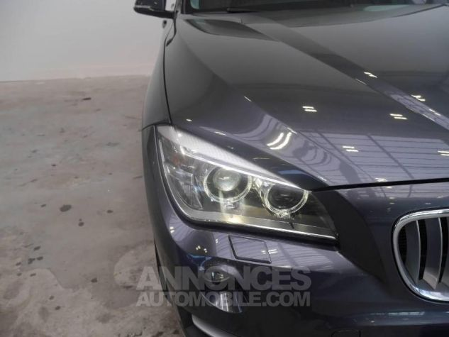 BMW X1 xDrive20dA 184ch xLine Mineralgrau Occasion - 12