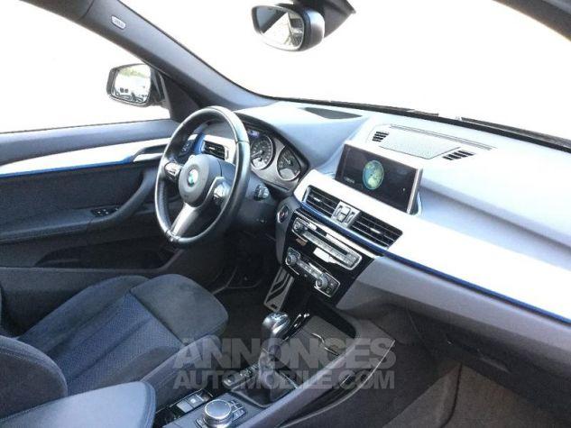 BMW X1 xDrive20dA 190ch M Sport GRIS F Occasion - 2