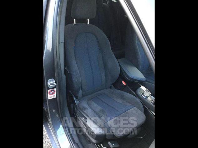 BMW X1 xDrive20dA 190ch M Sport GRIS F Occasion - 6