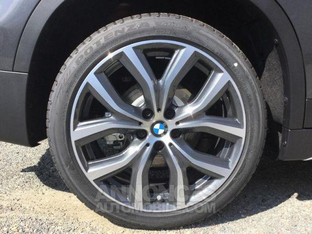 BMW X1 xDrive20dA 190ch xLine Mineralgrau métallisée Occasion - 12