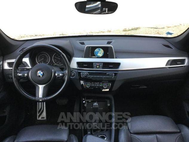 BMW X1 xDrive25dA 231ch M Sport GRIS Occasion - 3