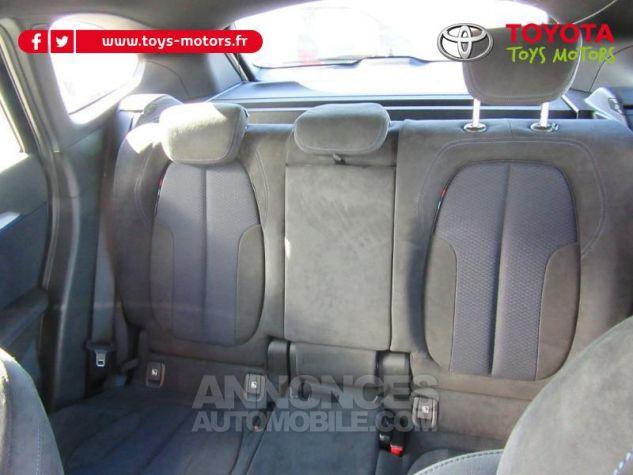 BMW X1 xDrive25dA 231ch M Sport BLANC Occasion - 14