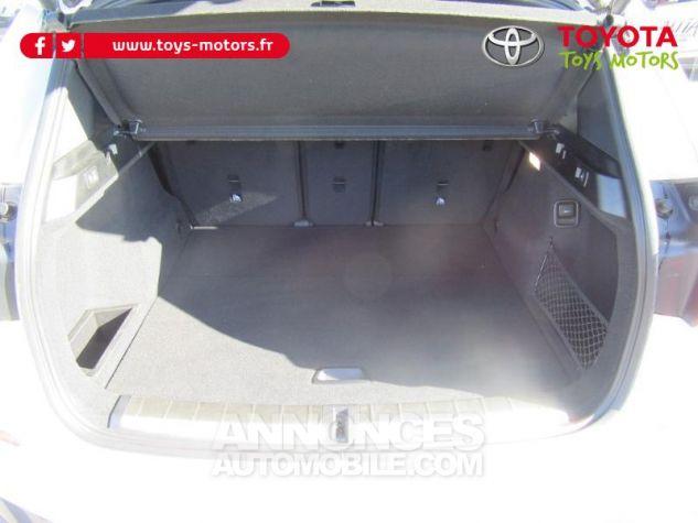 BMW X1 xDrive25dA 231ch M Sport BLANC Occasion - 15