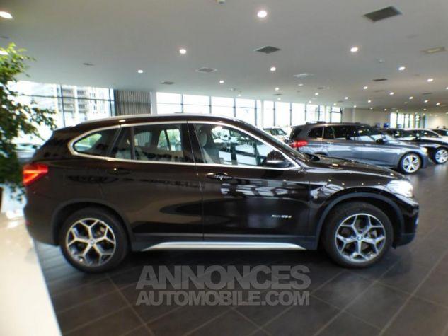 BMW X1 xDrive25dA 231ch xLine Sparklingbraun metallise Occasion - 2