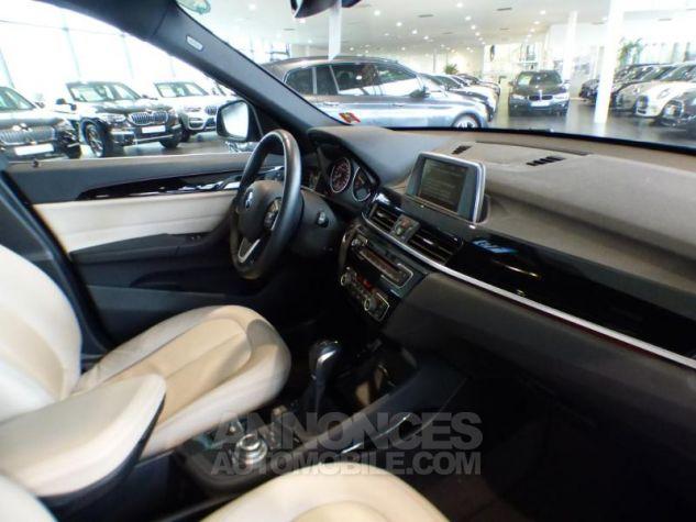 BMW X1 xDrive25dA 231ch xLine Sparklingbraun metallise Occasion - 5