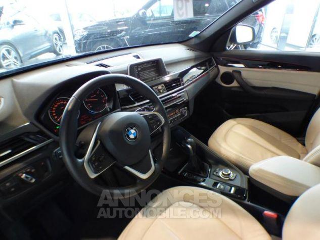 BMW X1 xDrive25dA 231ch xLine Sparklingbraun metallise Occasion - 7