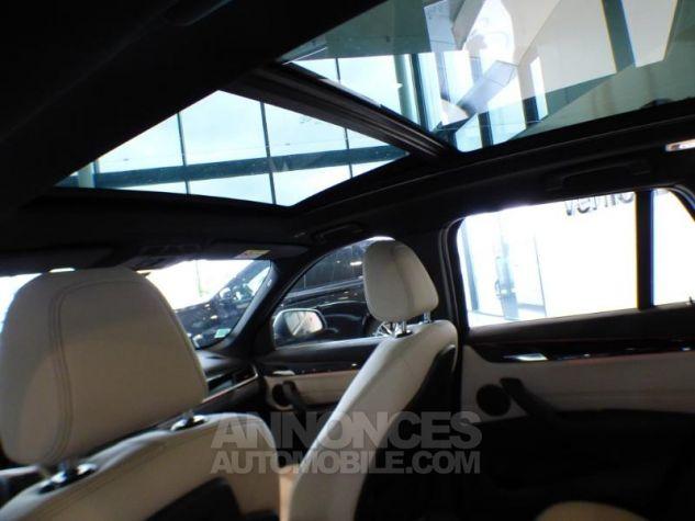 BMW X1 xDrive25dA 231ch xLine Sparklingbraun metallise Occasion - 8