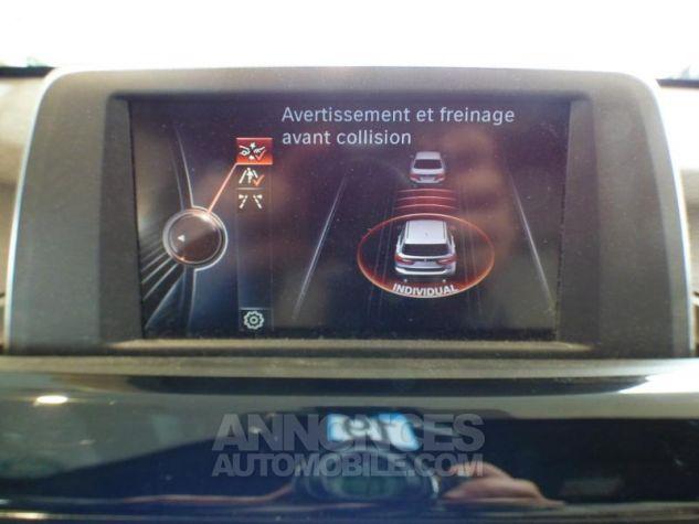 BMW X1 xDrive25dA 231ch xLine Sparklingbraun metallise Occasion - 9