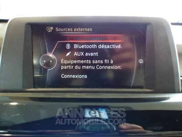 BMW X1 xDrive25dA 231ch xLine Sparklingbraun metallise Occasion - 12