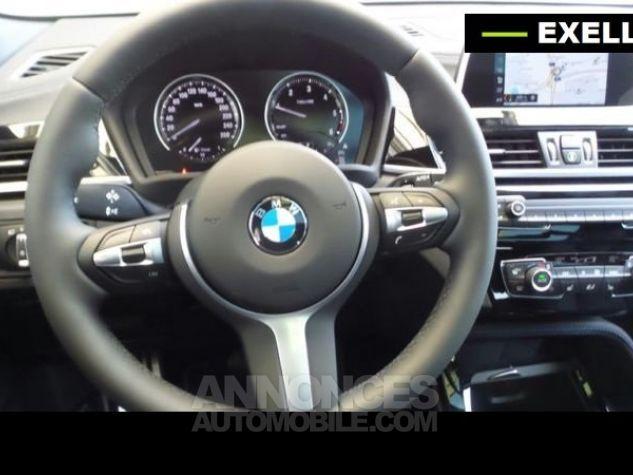 BMW X2 SDRIVE 18D PACK M SPORT BVA  ORANGE Occasion - 6