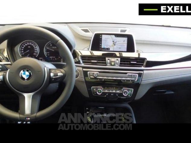 BMW X2 SDRIVE 18D PACK M SPORT BVA  ORANGE Occasion - 7