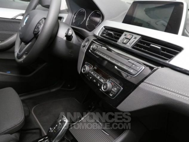 BMW X2 SDRIVE 18I ADVANTAGE PACK BVA  GRIS  Occasion - 5