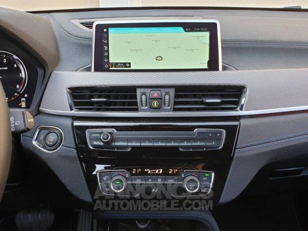 BMW X2 sDrive18dA 150ch M Sport X Mineralgrau Occasion - 6