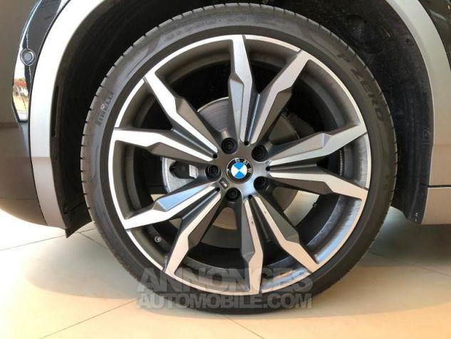 BMW X2 sDrive18dA 150ch M Sport X Euro6d-T Saphirschwarz metallise Occasion - 11