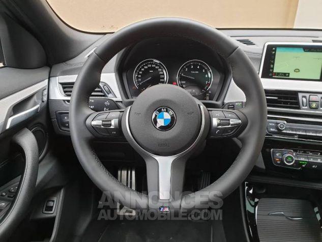 BMW X2 sDrive18i 140ch M Sport Euro6d-T Mineralgrau Occasion - 5