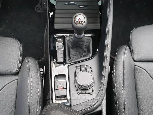 BMW X2 sDrive18i 140ch M Sport Euro6d-T Mineralgrau Occasion - 9
