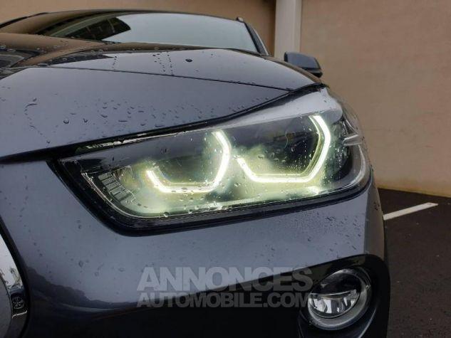 BMW X2 sDrive18i 140ch M Sport Euro6d-T Mineralgrau Occasion - 11