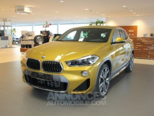 BMW X2 SDRIVE20I M SPORT OR Occasion - 0