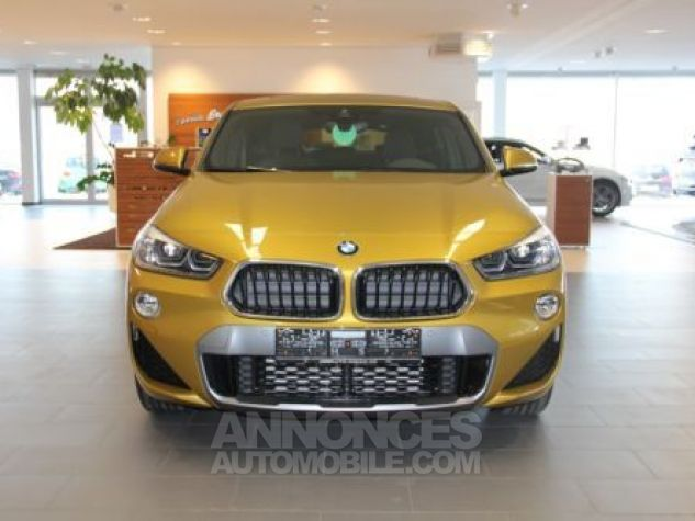BMW X2 SDRIVE20I M SPORT OR Occasion - 1
