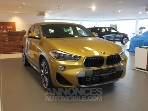 BMW X2 SDRIVE20I M SPORT OR Occasion - 2