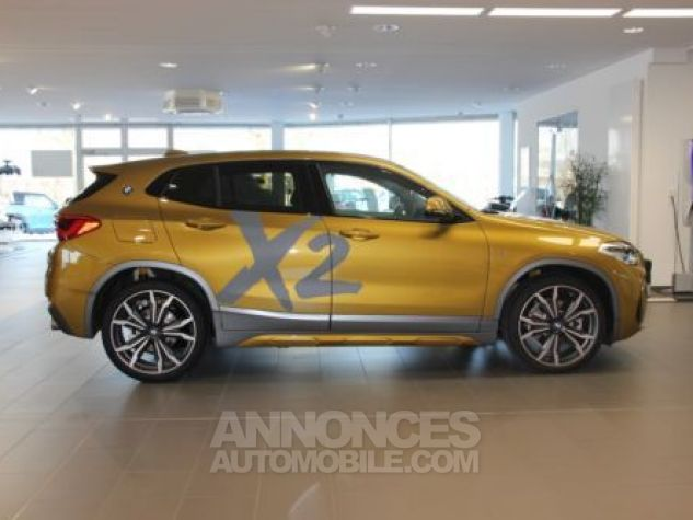 BMW X2 SDRIVE20I M SPORT OR Occasion - 3