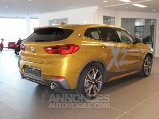 BMW X2 SDRIVE20I M SPORT OR Occasion - 4
