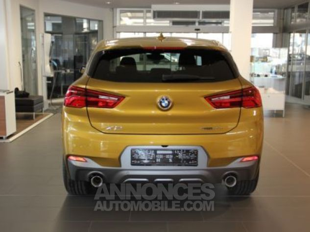 BMW X2 SDRIVE20I M SPORT OR Occasion - 5