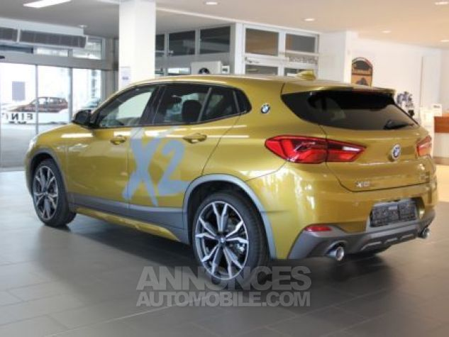 BMW X2 SDRIVE20I M SPORT OR Occasion - 6
