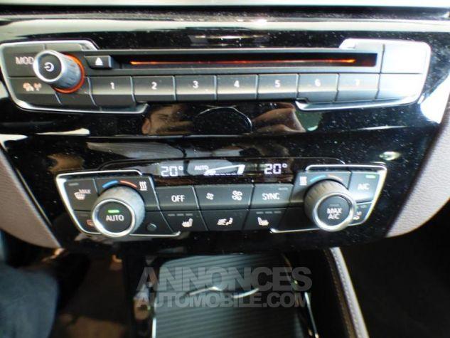 BMW X2 xDrive20dA 190ch M Sport X BLANC Occasion - 19