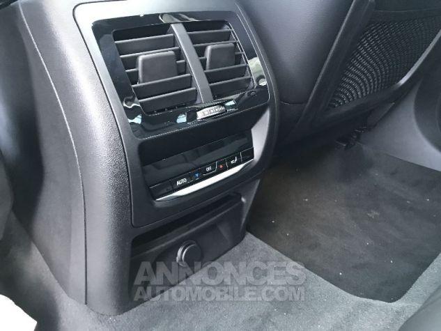 BMW X3 20D X-DRIVE M-SPORT BLANC Neuf - 8