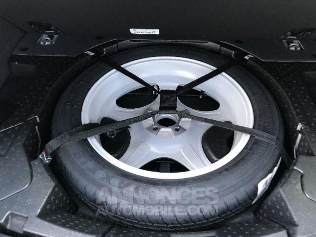 BMW X3 20D X-DRIVE M-SPORT BLANC Neuf - 9