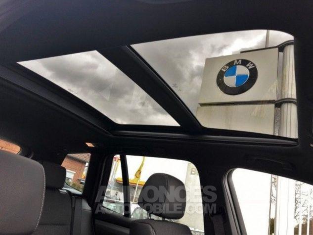 BMW X3 F25 XDRIVE30DA 258CH M SPORT NOIR Occasion - 8