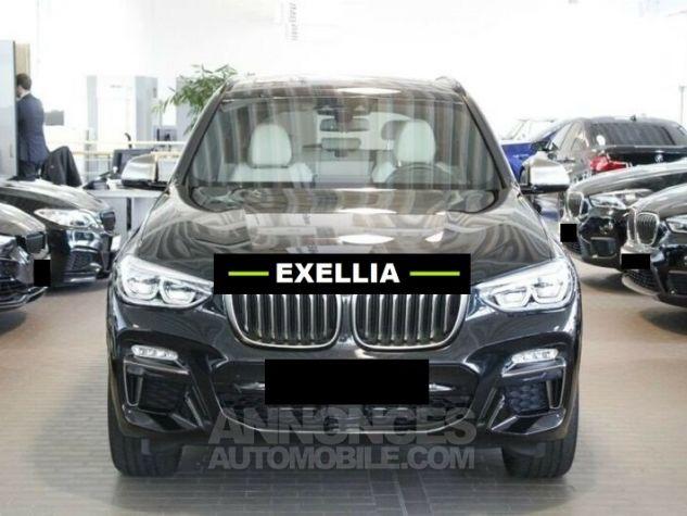BMW X3 M40d  NOIR PEINTURE METALISE  Occasion - 3