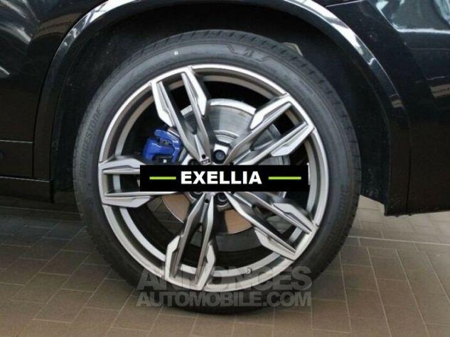 BMW X3 M40d  NOIR PEINTURE METALISE  Occasion - 5