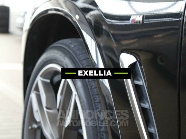 BMW X3 M40d  NOIR PEINTURE METALISE  Occasion - 6