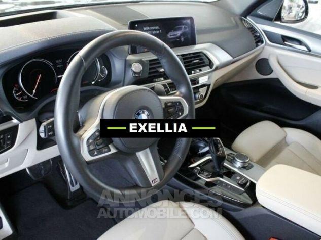 BMW X3 M40d  NOIR PEINTURE METALISE  Occasion - 7
