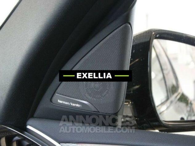 BMW X3 M40d  NOIR PEINTURE METALISE  Occasion - 10