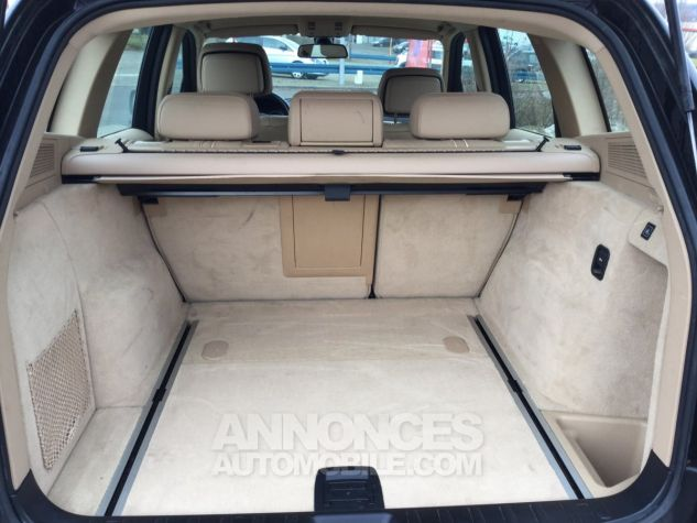 BMW X3 Pack Luxe Noir Occasion - 9