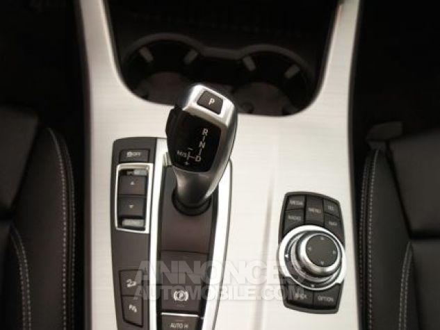 BMW X3 Pack M Noir Occasion - 3