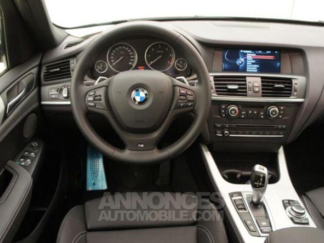 BMW X3 Pack M Noir Occasion - 5