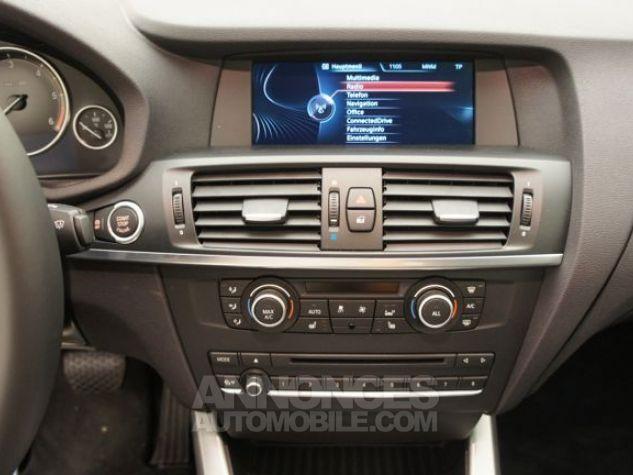 BMW X3 Pack M Noir Occasion - 7