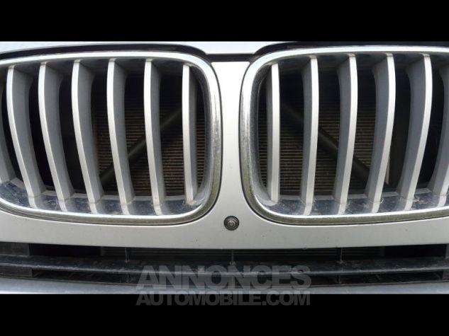 BMW X3 sDrive18dA 150ch xLine Start Edition GRIS CLAIR Occasion - 3