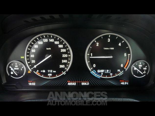 BMW X3 sDrive18dA 150ch xLine Start Edition GRIS CLAIR Occasion - 6