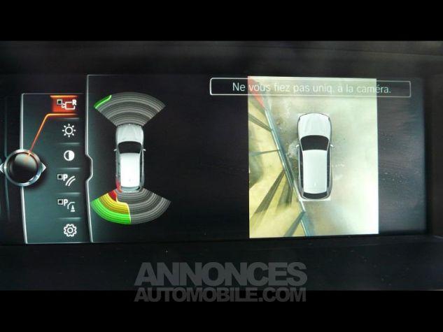 BMW X3 sDrive18dA 150ch xLine Start Edition GRIS CLAIR Occasion - 8