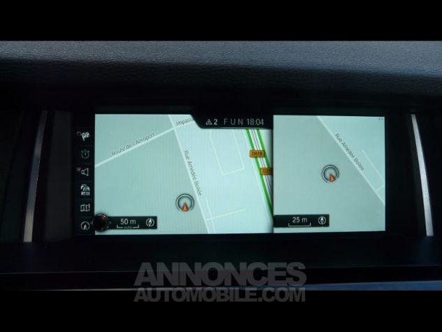 BMW X3 sDrive18dA 150ch xLine Start Edition GRIS CLAIR Occasion - 10